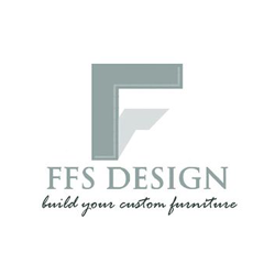 ffs design official logo - PT Kreasindo Utama Sentosa - klik interior
